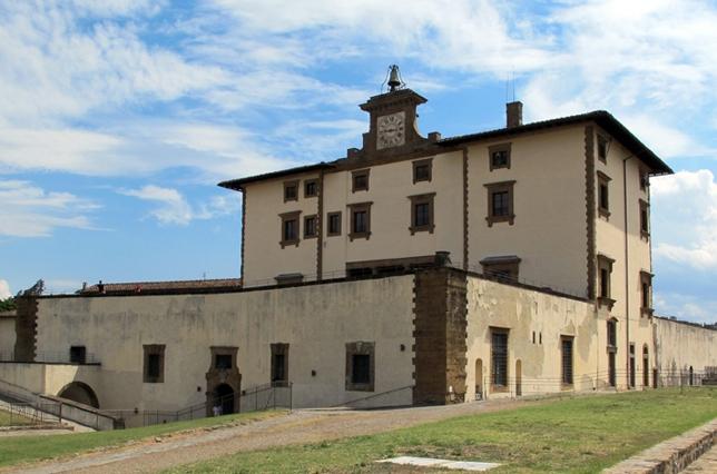 Forte di Belvedere Florence