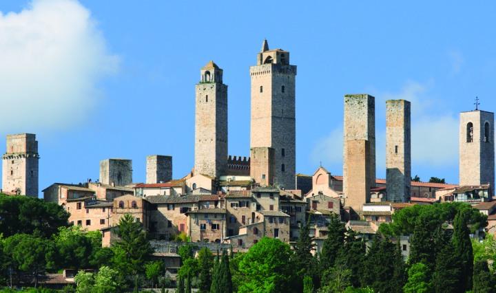 My Tour San Gimignano Siena Chianti Day Trip