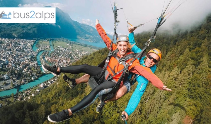 Interlaken Paraglide Save $$$ Promo Code CAMPUS
