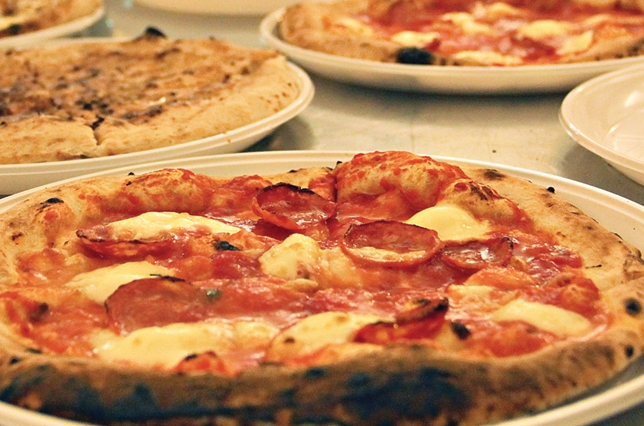 Intavola Pizza and Gelato Making Class FlorenceForFun Student Discount