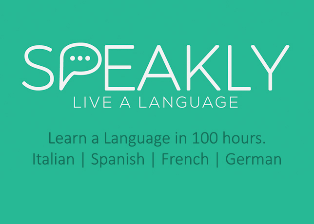 Campus Florence Discount Speakly App
