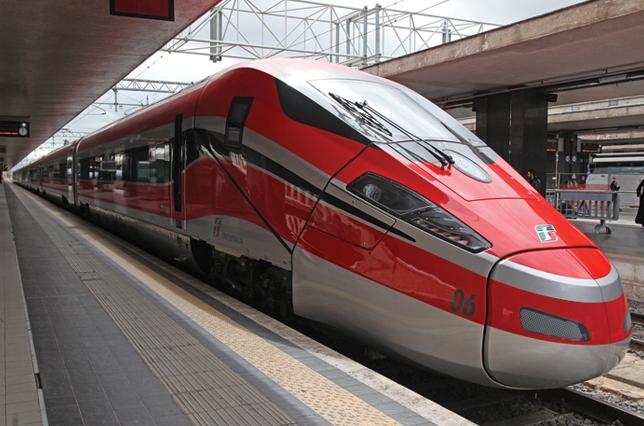 Trenitalia Italotreno How to save on trains Campus Florence