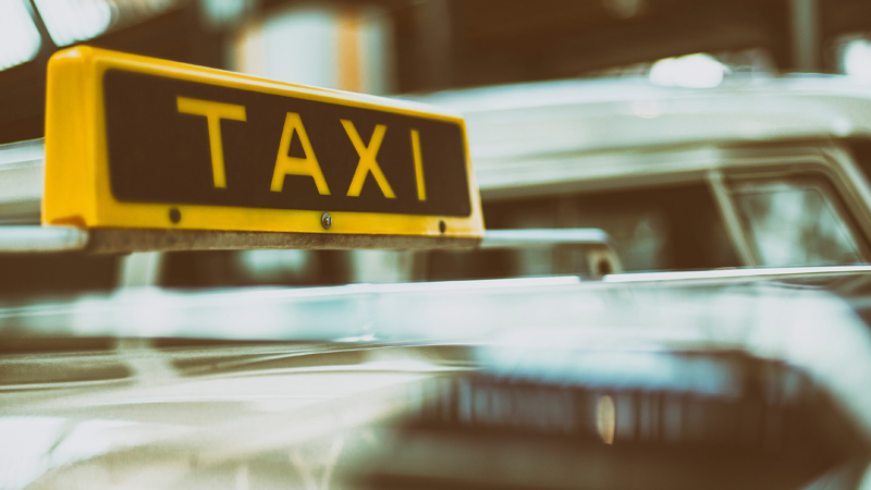 Campus Florence Uber Taxi App