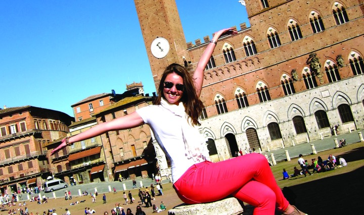 My Tour Tuscany in a Day Pisa Siena San Gimignano