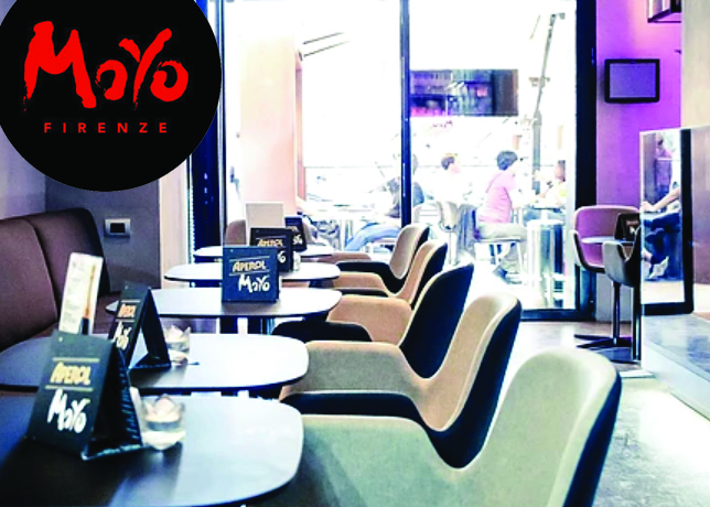 Moyo Bar Aperitivo Burgers Pasta Santa Croce Coffee Breakfast