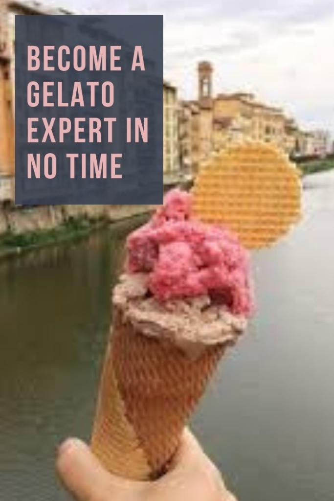 Florence Gelato
