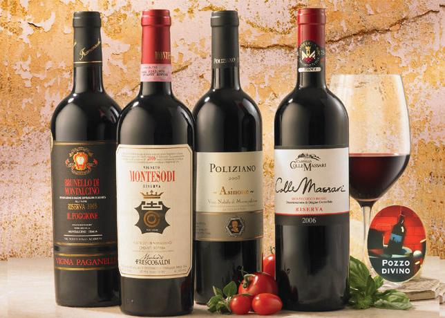Pozzo Divino Pino's Wine Shop Campus Florence Discount