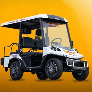 Florence Electric Cars Golf Carts Eco Friendly