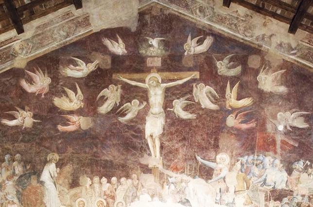 Fodazione Salvatore Romano PIazza Santo Spirito