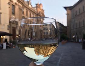 Outdoor Dining San Firenze Ristorante Il Toscanaccio