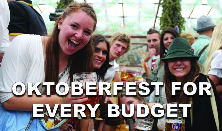 Oktoberfest Munich Florence Bus2alps FlorenceForFun Stoke Travel Hostel Camping Glamping