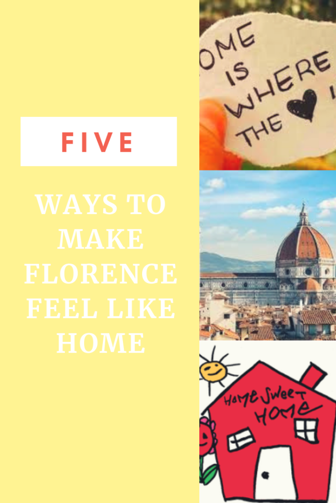 Florence Home Student Travel