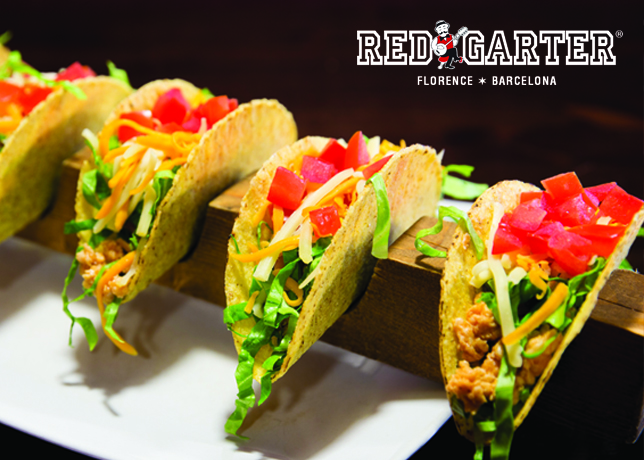 taco tuesday red garter florence steakhouse