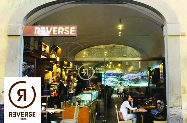 Reverse Bar Cafe Student Discount Campus Florence